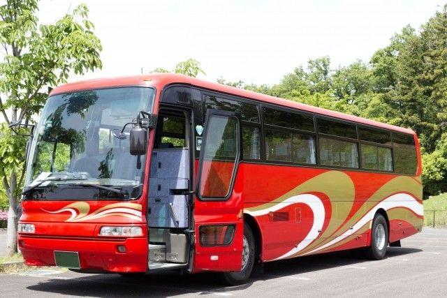 箱根バス旅行