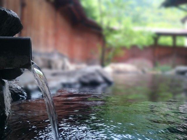 和倉温泉おすすめ日帰りの湯