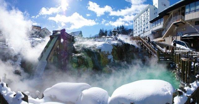 草津温泉の観光グルメ楽しみ方