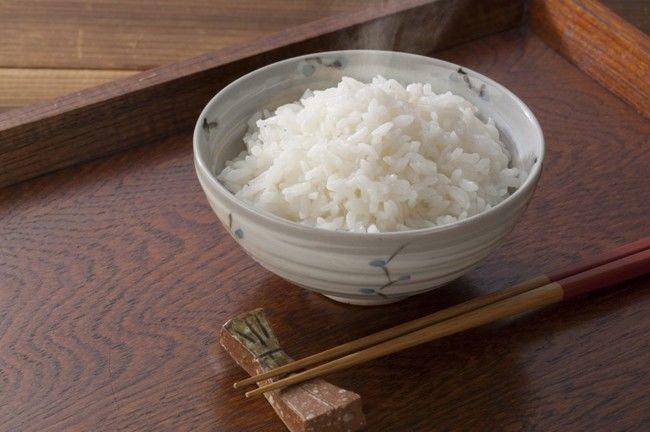 生米は冷凍庫で保存したらどうなる?