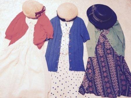 文化祭,服装,制服,私服